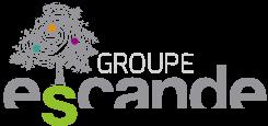 Pépinières Escande Logo